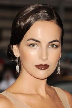The best ever Met Gala beauty looks - Met ball hair & makeup Camilla Belle, Beauty Makeup, Hair Makeup, Hair Beauty, Belle Makeup, Beauty Art, Beauty Advice, Beauty Hacks, Most Beautiful Hollywood Actress