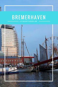 Wat dacht je van een weekendje uitwaaien in Bremerhaven? Hier vind je alvast de beste tips voor een geslaagde trip naar deze Duitse havenstad.