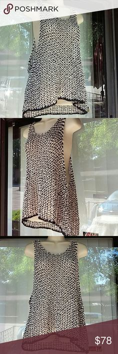 Eileen Fisher loose knit stunning top Worn once Eileen Fisher Tops