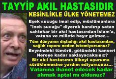 BU SİTE KATİL TAYYİP'İN EMRİYLE TÜRKİYE'DE ENGELLENMİŞTİR   This internet site was blocked in Turkey by the killer Tayyip's order.     http...
