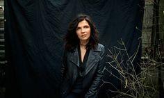 Photograph: Helena Christensen for the Observer