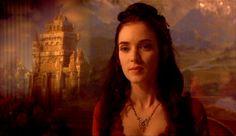 "Makeup, Winona Ryder, ""Bram Stoker's Dracula"""