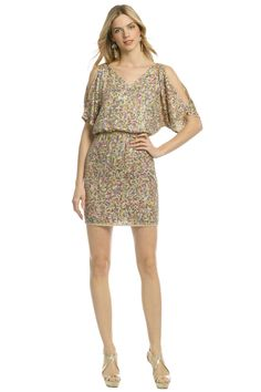What do you think of this dress by Trina Turk from Rent the Runway? View it here: