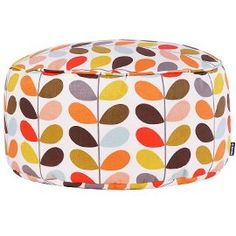 Every home should have a pouffe!