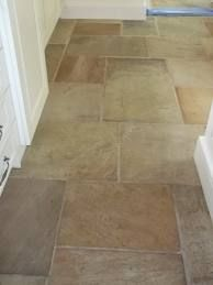 sandstone floor - Google Search-Would like in the kitchen