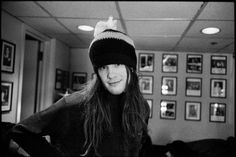 Give Peace a Chance.... Exclusive: Photo Essay of Shannon Hoon and Blind Melon by Danny Clinch
