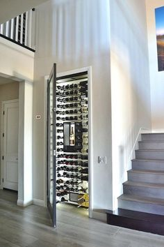 cellar Stunning Wine Cellar Design Ideas That You Can Use Today Coastal Kitchen Lighting, Kitchen Lighting Design, Kitchen Hood Design, Shabby Chic Shower Curtain, Old World Kitchens, Old Fashioned Kitchen, Marble House, Wine Cellar Design, Interior Design Pictures