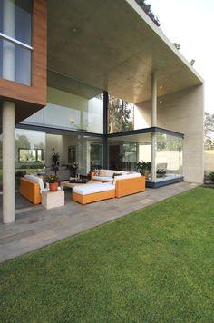 Casa S,© Juan Solano