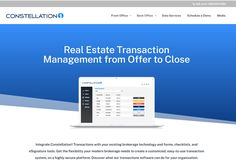 From offer to close, this transactions management software helps real estate offices, MLS and brokerage to increase their productivity. Lead Management, Real Estate Office, Front Office, Accounting Software, Offices, Productivity, Technology, Tech, Tecnologia