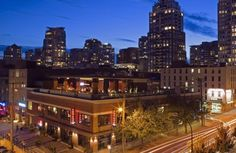 Top 20 things to do in Vancouver: Yaletown