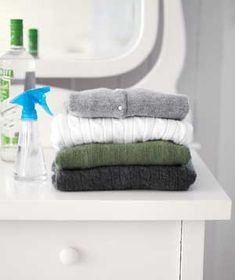 8 Surprising Household Deodorizers