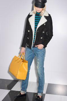 Gucci | Pre-Fall 2014 Collection | Style.com