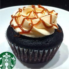 Caramel Macchiato Cupcakes Dessert Recipe