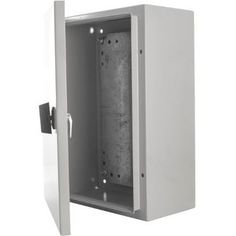 Dulap metalic Starke, grad protectie IP65, DM 400X300X170 Lockers, Locker Storage, Metal, Furniture, Home Decor, Decoration Home, Room Decor, Locker, Metals
