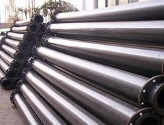 china-dredger.com HDPE Pipe (High-density polyethylene pipe) is made from high density polyethylene as the main raw material.The pipe has good flexibility. & What are High Density Polyethylene (HDPE) Pipes? | Dura-Line India ...