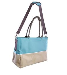 """Easy Baby """"You"""" Diaper Bag High Quality Baby Changing Pad and Stylish Diaper Bag Easy Baby http://www.amazon.com/dp/B00PHCP12S/ref=cm_sw_r_pi_dp_P0Vzwb1DRM8SQ"""