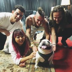 """DNCE Teases """"Toothbrush"""" Music Video - http://oceanup.com/2016/05/16/dnce-teases-toothbrush-music-video/"""