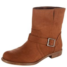 Get comfort and style with these short & fun boots!