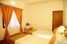 Deluxe Rooms at Koshys Periyar