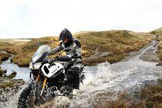 Yamaha Ténéré Experience Adds New Courses Super Tenere, Boat Insurance, New Motorcycles, Motorcycle Bike, Courses, Motogp, Motorbikes, Racing, Adventure