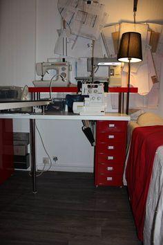 Bureau informatique d 39 angle design avec rangement blanc - Bureau d angle blanc ikea ...