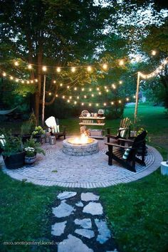 Backyard Garden Landscape Patio - Garden landscaping is a superb way to upgrade a backyard. Garden landscaping is becoming a favorite means to get the maximum from gardens– both visually and productively. Fire Pit Backyard, Backyard Patio, Backyard Landscaping, Landscaping Ideas, Backyard Seating, Diy Fire Pit, Desert Backyard, Backyard Playhouse, Garden Seating