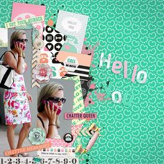 Hello You Bundled Collection (Exlusive gift included)