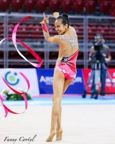 8th in all-around at World Championships 2015 - Laura Zeng (USA)