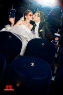 Oryginalne pomysły na zdjęcia ślubne - Artykuły ślubne - Ślubowisko