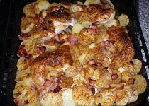 Macaroni And Cheese, Cauliflower, French Toast, Meat, Chicken, Vegetables, Breakfast, Ethnic Recipes, Food