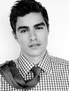 Dave Franco. He's even more attractive than his brother:D