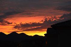 Annabanana: AZ Sunrise