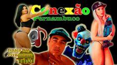 Rap Nacional conexão pernambuco brigadeira de bandido-(lançamento 2015)