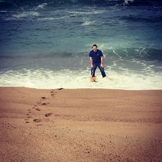 #oceankitty #ocean #water #gingercat #crazycatlady #swimming #funinthesun #montereybay #montereylocals - posted by Lauren https://www.instagram.com/gingerredlkm. See more of Monterey Bay at http://montereylocals.com