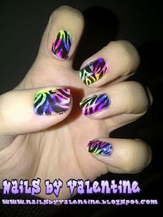 #Nails by Valentine