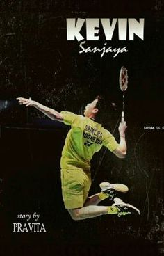 Just my opinion about Kevin Sanjaya, world number one mens double bad… Badminton Smash, Badminton Sport, Poker Texas, Bike Quotes, Sport Photography, Number One, Love Of My Life, Nonfiction, My Idol