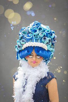 Buy foam in all sorts of fun colours in the FollyFoam Webshop!