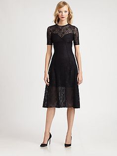 but with a longer lining. I don't understand short linings with long, sheer skirts. just looks kind of slutty to me.
