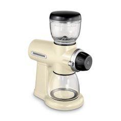 Kaffeem�hlen kaufen - frisch gemahlener Kaffee auf Knopfdruck