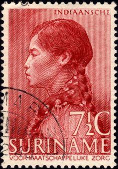 1940 Suriname