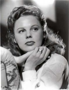 June Allyson-- Amazing Actress!