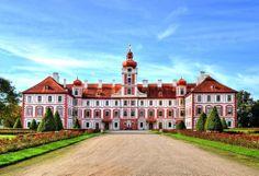 Mnichovo Hradiste, Czech Republic