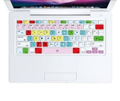 PhotoShop Shortcut Keyboard Decal Stickers