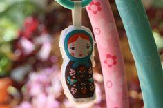 Kukla Little Doll by Daniel and Alexis www.bestofthislife.com