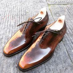 Men's Shoes Inspiration #2 | MenStyle1- Men's Style Blog