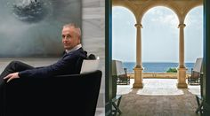 Antonio Pérez Navarro, successful hotelier with properties all over Spain.