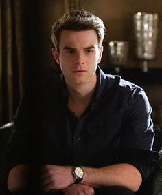 276 Best Kol Mikaelson Images Aesthetic Grunge Darkness Frases