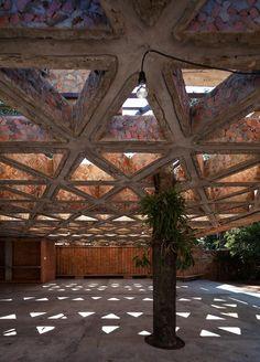Galería de Quincho Tía Coral / Gabinete de Arquitectura - 11
