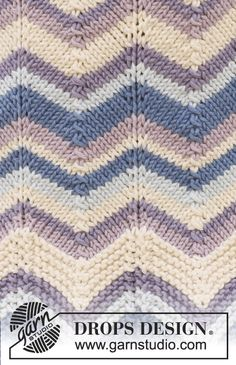 Breaking waves / DROPS - free knitting patterns by DROPS design Free knitting instructions Record of Knitting Yarn rotating, weaving and stitching careers such as for instance BC. Baby Knitting Patterns, Lace Knitting Stitches, Knitting Blogs, Lace Patterns, Knitting Yarn, Free Knitting, Stitch Patterns, Vogue Knitting, Motif Zigzag