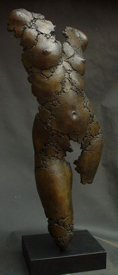 Sculpture by Philippe Morel